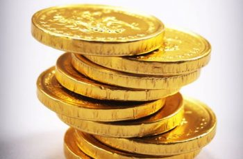 Rise in Gold Price